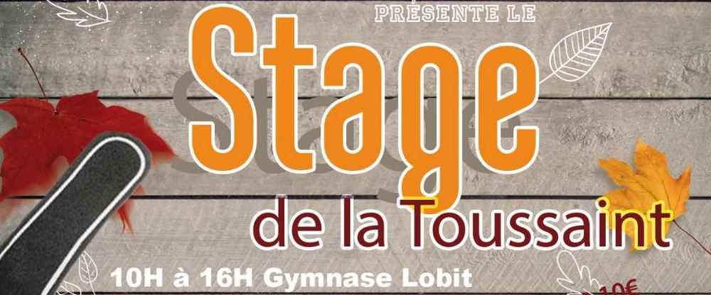 Stage U11-U17