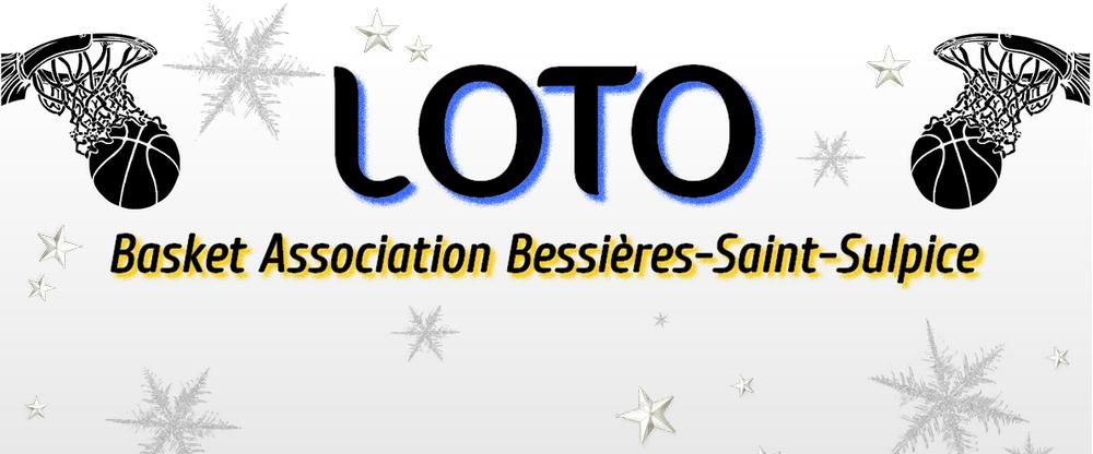 Loto du club (02/02/19)