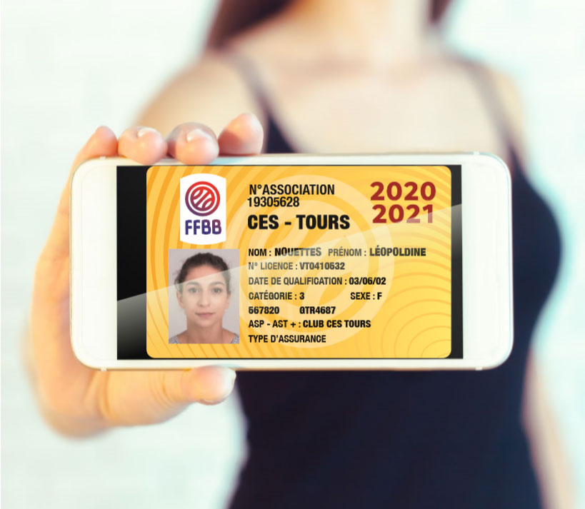 Dossier licence 2020 - 2021